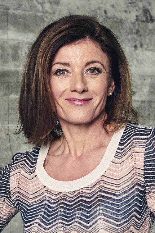 Serviceexpertin Sabine Hübner
