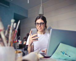 3 gute Gründe, warum sich ein Praktikum in einer PR Agentur auszahlt