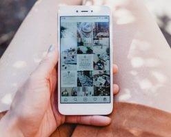 In 3 Schritten zum Hero auf Instagram