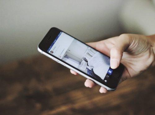 instagram tipps, phone, brandenstein communications