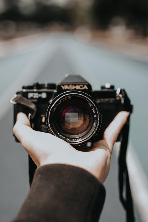 Tipps für ein perfektes Foto - 02