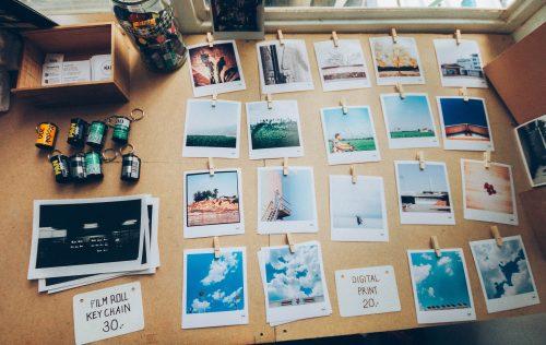 Tipps für ein perfektes Foto - 01