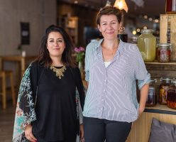 The Coolinary Society bringt Social Food Trends nach Österreich
