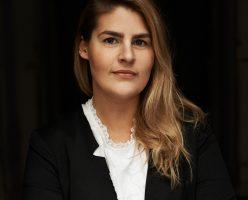 10 Fragen an PR-Beraterin Katharina Fleisch zu ihrem Karriereweg