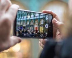 Professionelle Videos mit dem Smartphone filmen und schneiden – geht das?